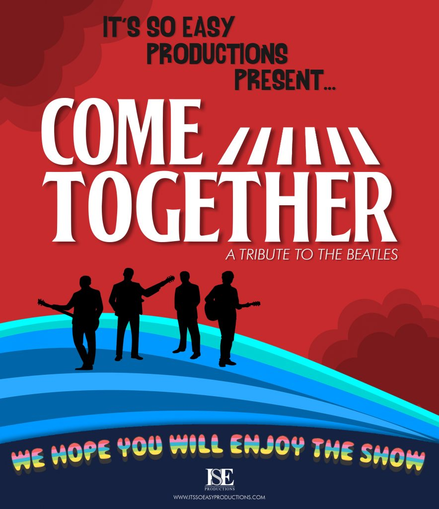 Come Together Tribute To The Beatles